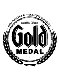 gold medal advertisement